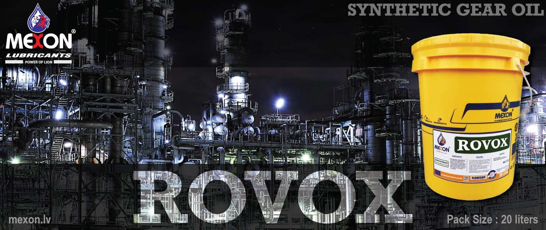 Mexon Rovox
