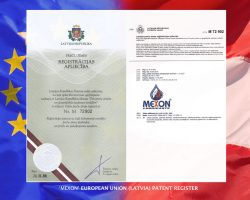 Mexon_Patent_Registration